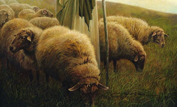 Por quem Jesus Morreu? – JimByrd
