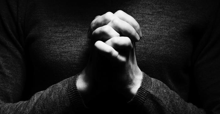 Oração e Súplica:Sonda-me