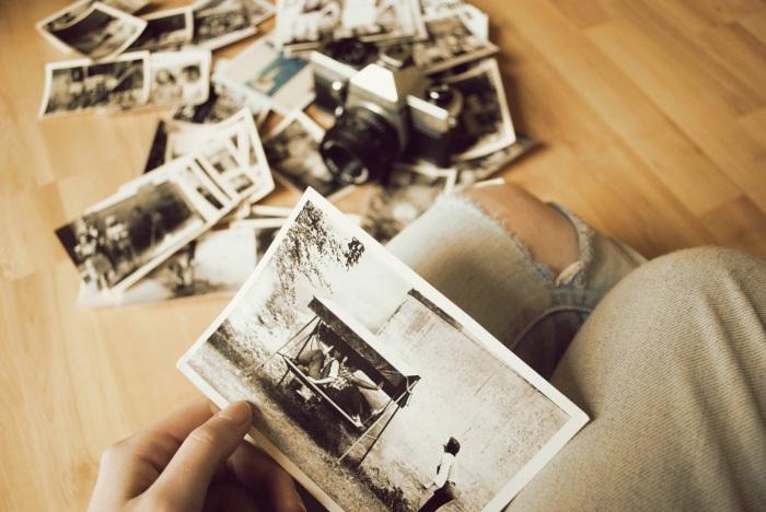 Lembranças…
