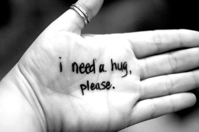 Tempo de abraçar e tempo de se apartar doabraço.