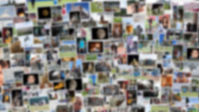 Apenas fotos