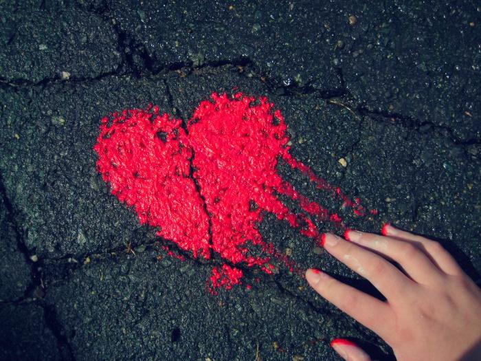 O amor realmente é como umadroga