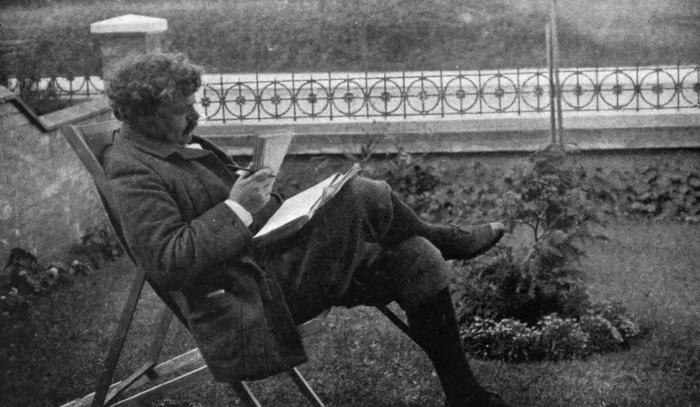 Pensamentos de G. K.Chesterton